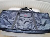 Midi keyboard bag