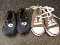 infant size 3 shoes
