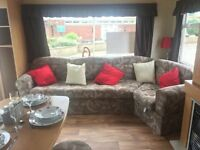 Starter Static Caravan for Sale - Near Bridlington - East Coast - Yorkshire - Beach - Sea Views