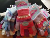 Assorted Gloves (***Bulk Buy Bargin***) 80-pcs can be sold seperatley