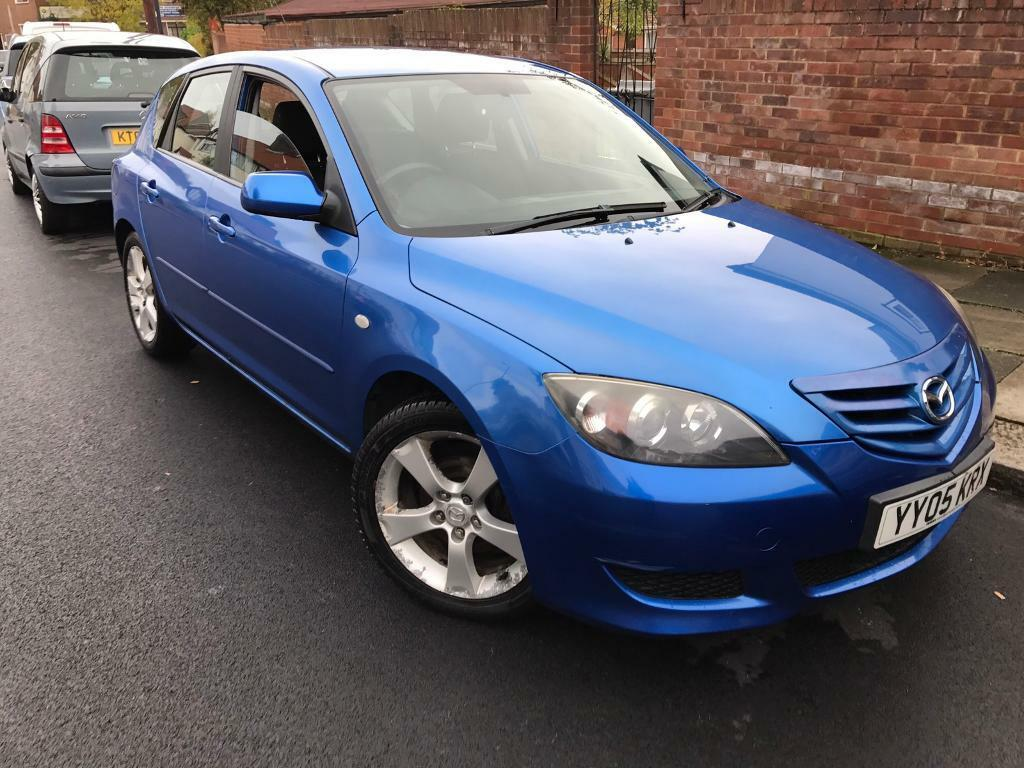 mazda 3 1.6 ts 2005 ,perfect engine,need to go asap!!! | in acton
