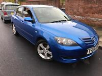MAZDA 3 1.6 TS 2005 ,PERFECT ENGINE,NEED TO GO ASAP!!!