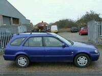 2001 (51) Reg Toyota Corolla D-4D🔶🔷🔶DIESEL🔶🔷🔶AIR CONDITIONING🔶🔷🔶D4D🔶🔷🔶