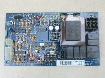 Manitowoc 000001236 Ice Machine Control Circuit Board S Model 1092-110-r