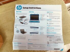 HP Stream Notebook - PC 11