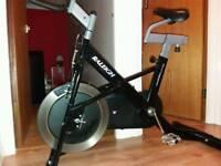 spin bike. Price drop.