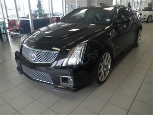 2011 Cadillac CTS-V Supercharged|NAV|Camera|Leather|