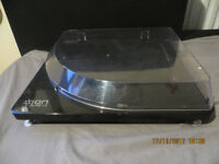 ION Pure LP Turntable Black Used
