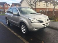 💥BARGAIN STUNNING 2009 KOLEOS 4WD (must be seen) 💥