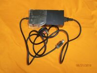 Official xbox one power supply good condition