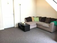 2 Bedroom Mid-Terraced House - Farnworth - Long Causeway - Fully Furnished