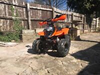 Used, 125cc Quad Automatic £400!! for sale  Stechford, West Midlands