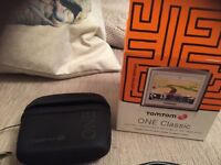 TOMTOM ONE CLASSIC LIMITED EDITION PLUS TOMTOM 2 For ONE CLASSIC PACK