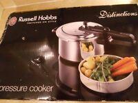 Pressure Cooker 4L BNIB