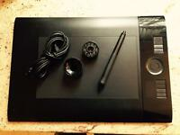 Wacom Intuos 4 - Medium