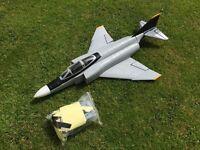 RC Plane - F4 Phantom