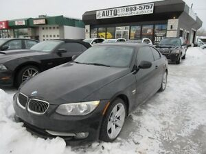 2011 BMW Série 3 328i xDrive (Mint, Naviguation, AWD, Sunroof, l