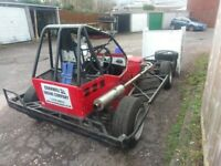 F2 Stock Car for sale  Exeter, Devon