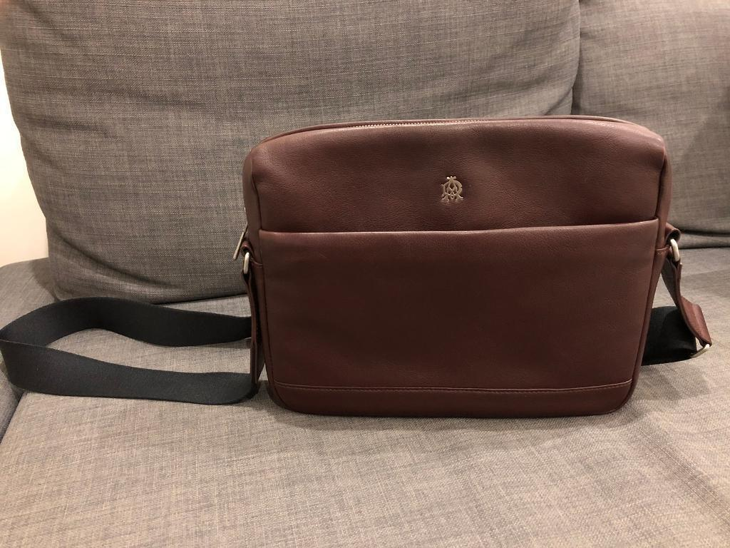 e419542255 Dunhill Messenger Bag in Mint Condition for Sale