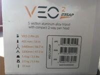 VEO 2 vanguard 235AP tripod