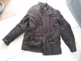 Look!!!!! Bullson 2 piece, helmet,& jacket,,,,