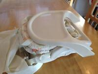 Mothercare Travel Highchair