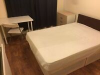 -TWO STUNNING DOUBLE ROOMS FOR SINGLE USE IN SAME HOUSE AVAILABLE NOW!-