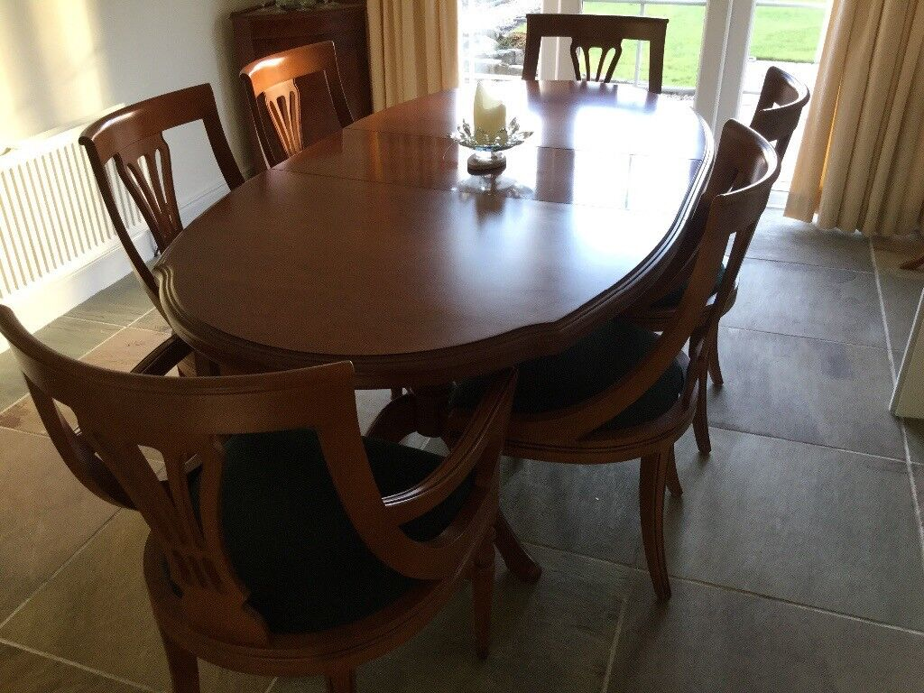 Dining Table Chairs And Furniture