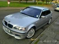 SELLING PRECIOUS BMW E46 320D MSPORT