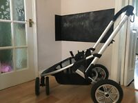 Mothercare Xpedior Travel System - Very Good condition used a few times
