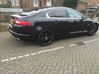 2010 Jaguar XF 3.0 TD S Premium Luxury – 1 owner, Full Jaguar Service History