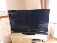 "SAMSUNG UE55KS9000T/55"" CURVED TV-GOOD CONDITION: Resolution3840 x 2160"