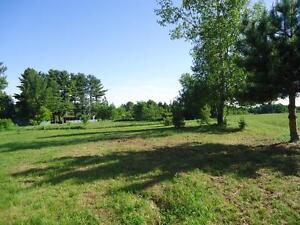 Terrain à la campagne West Island Greater Montréal image 2