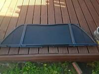Bmw Wind Deflector 3 Series ( 2003 )