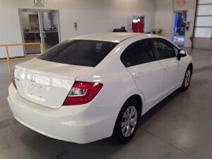 2012 Honda Civic LX| BLUETOOTH| CRUISE CONTROL| A/C| 93,659KMS Kitchener / Waterloo Kitchener Area image 6