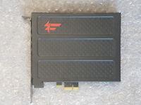 Creative Sound Blaster X-Fi Titanium Fatal1ty Pro