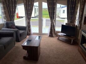 Caravan for sale Martello Beach Parkdean Resorts