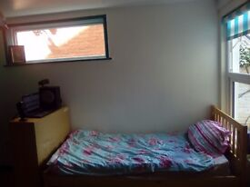 For rent Single room in a shared house London Road COLCHESTER (85£/week Including bills)