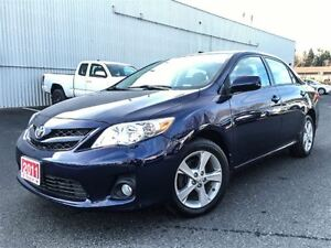 2011 Toyota Corolla LE-PWR SEAT+HTD SEATS+MORE!