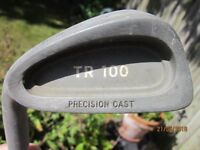 Campbell TR100 Left Handed Set Of Irons