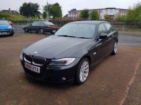 BMW 3 Series 2.0 4dr