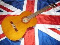 Yamaha C-40 Classical Guitar, Bradford City Centre