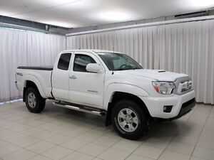 2015 Toyota Tacoma TRD OFF ROAD 4X4 2DR 4PASS