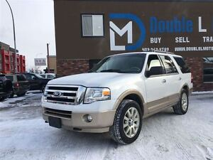 2011 Ford Expedition SSV