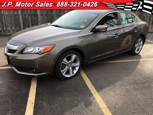 2013 Acura ILX Base, Backup Camera, Power Sunroof