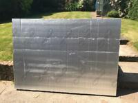 Insulation board 100mm