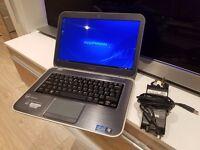 Dell Inspiron 14z Ultrabook 14.1'' HD LED Scr/ i3-2367M /6GB DDR3/ 500GB/ Windows 10/ Webcam/ HDMI