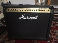 Marshall Valvestate VS100 Guitar Amp with Footswitch