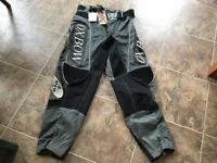 Oxbow,Motor Cross Pants, size Medium ( brand new)