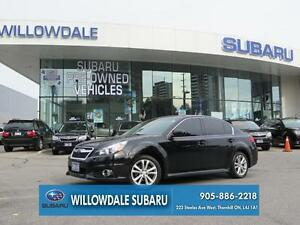 2014 Subaru Legacy 2.5i Sport PKG, Sunroof,  Accident Free, One